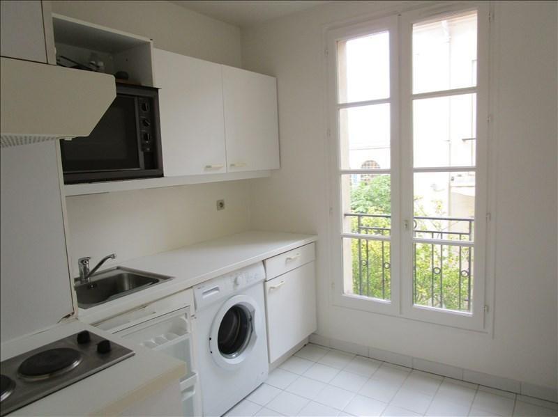 Alquiler  apartamento Versailles 690€ CC - Fotografía 3