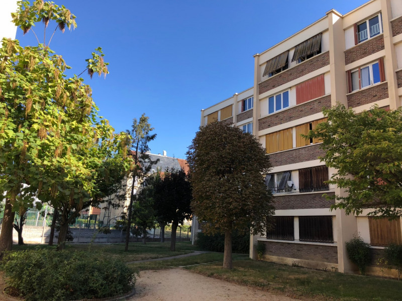 Vente appartement Colombes 205000€ - Photo 10