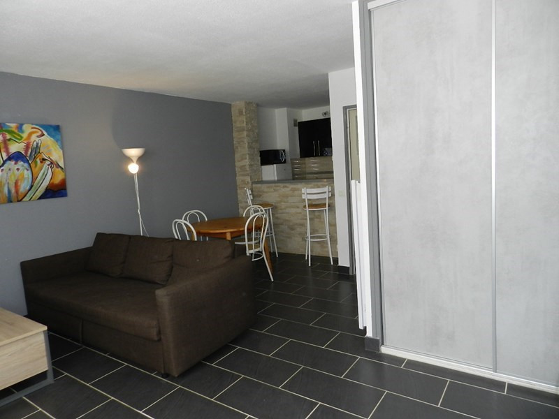 Location vacances appartement La grande motte 390€ - Photo 6
