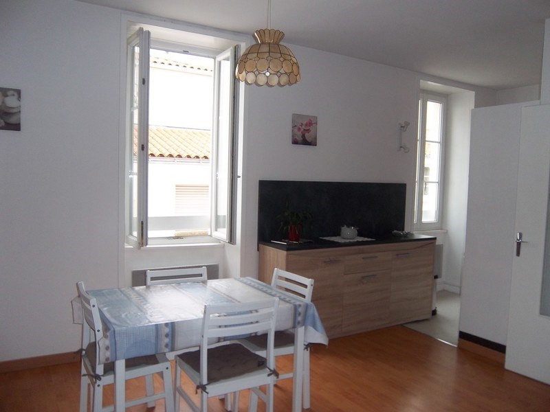 Vente appartement Les sables-d'olonne 149000€ - Photo 1