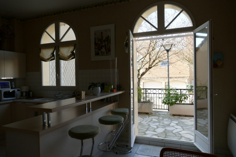 Sale house / villa Marly le roi 890 000€ - Picture 8