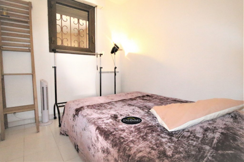 Vente appartement Cannes 226 500€ - Photo 8