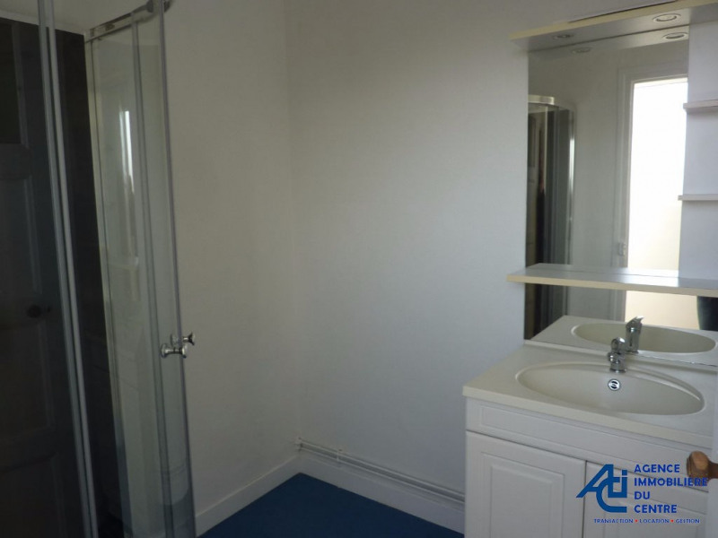 Location appartement Pontivy 403€ CC - Photo 5