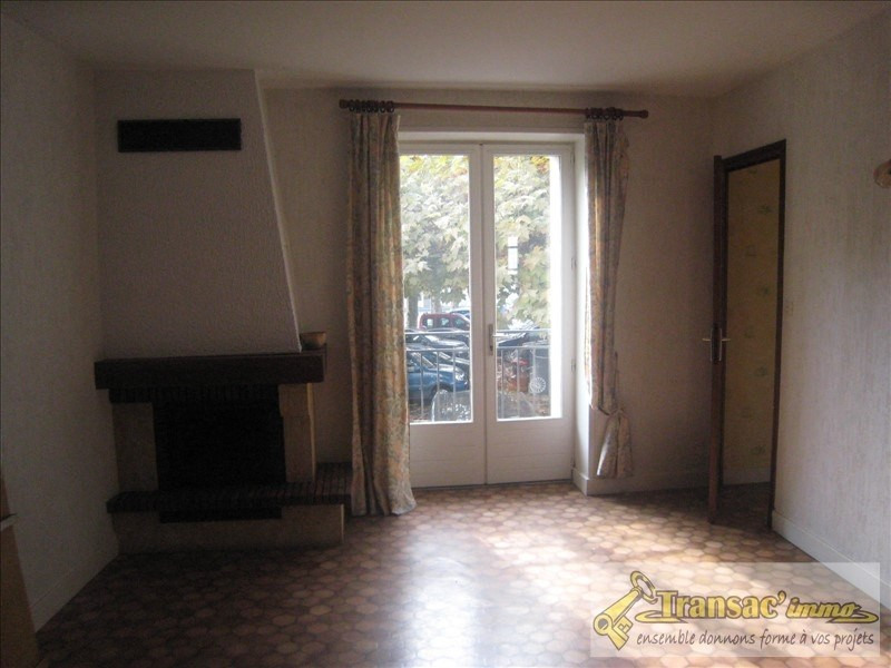 Produit d'investissement maison / villa Puy guillaume 99 820€ - Photo 4