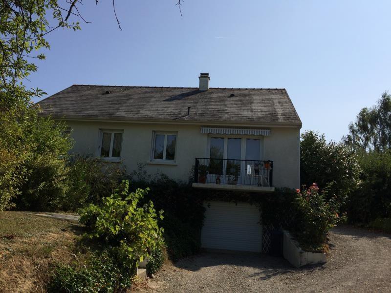 Vente maison / villa La paquelais 243800€ - Photo 8