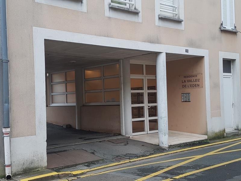 Location appartement St maixent l'ecole 320€ CC - Photo 1