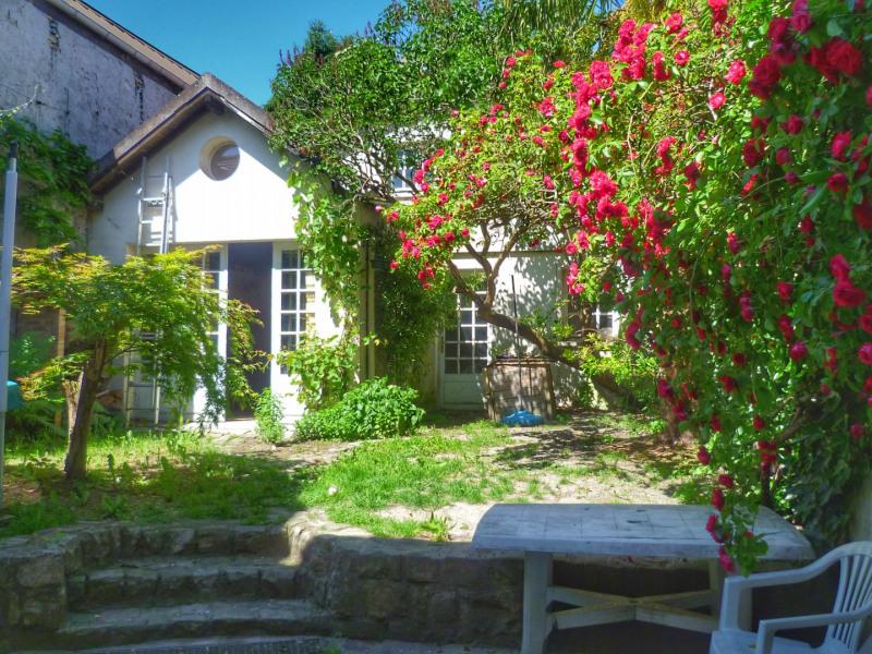 Vendita casa Montlignon 345000€ - Fotografia 1