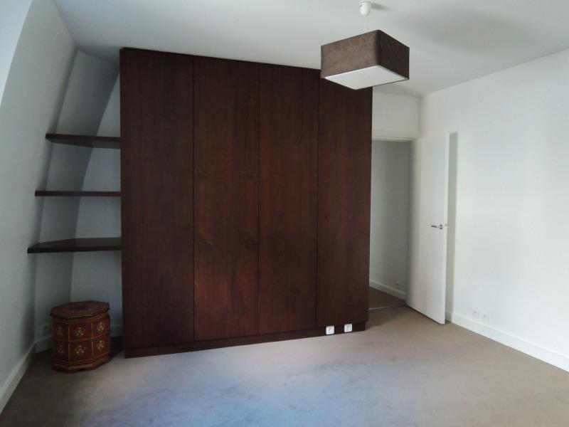 Rental apartment Paris 7ème 5700€ CC - Picture 11