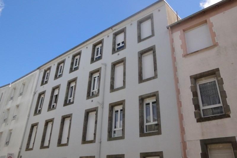 Location appartement Brest 445€ CC - Photo 1