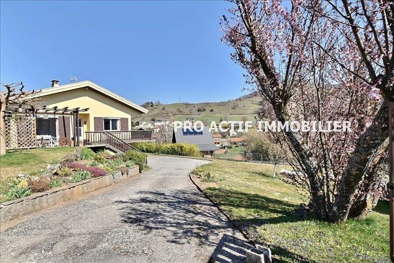 Vente maison / villa Montchaboud 385000€ - Photo 4