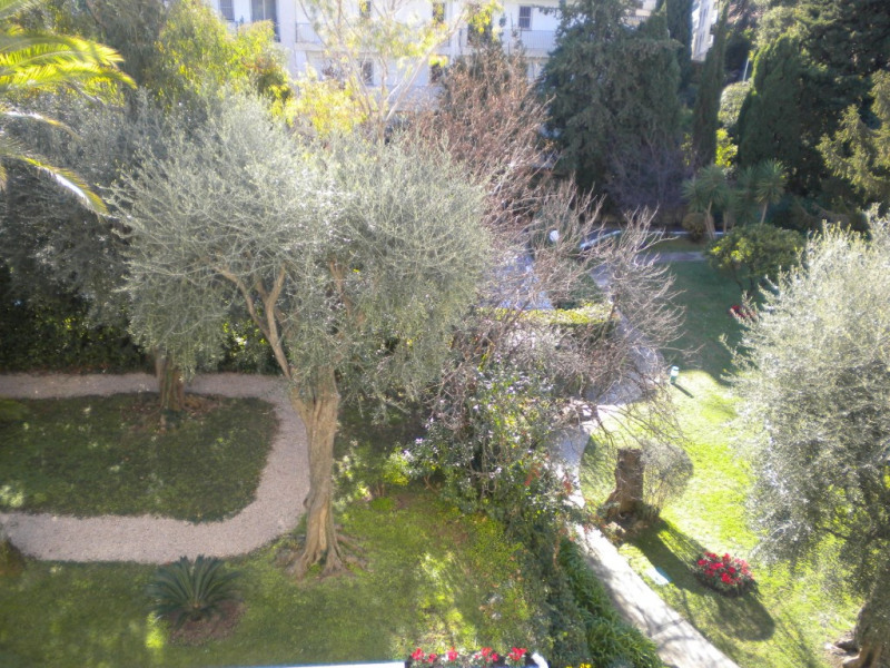 Deluxe sale apartment Nice 585000€ - Picture 11