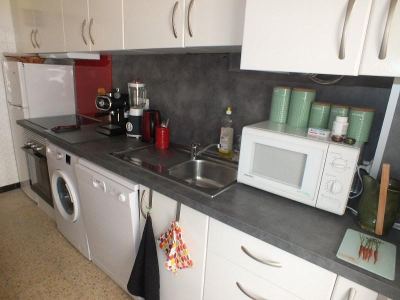 Vermietung von ferienwohnung wohnung Rosas-santa margarita 712€ - Fotografie 8