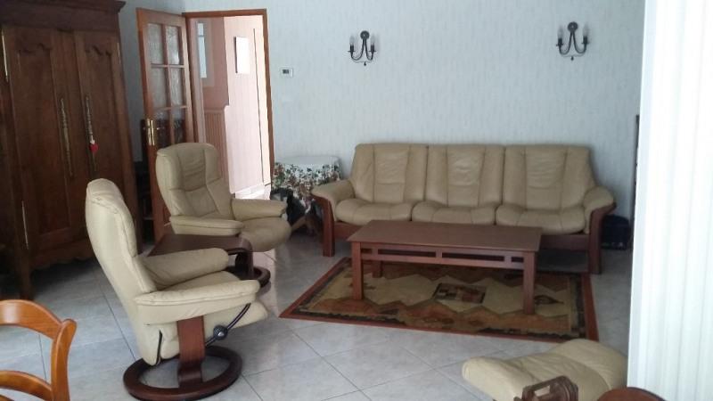 Sale house / villa Saint quentin 143200€ - Picture 7