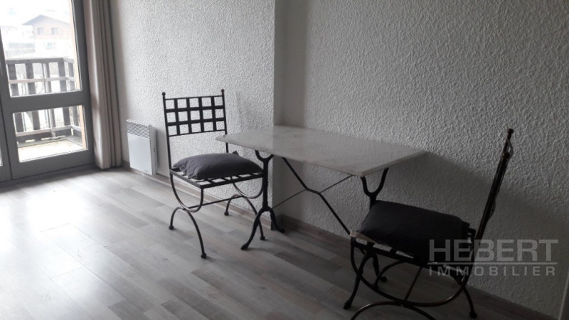 Location appartement Sallanches 460€ CC - Photo 1