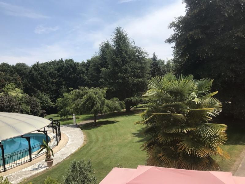 Vente de prestige maison / villa Blaru 815000€ - Photo 7