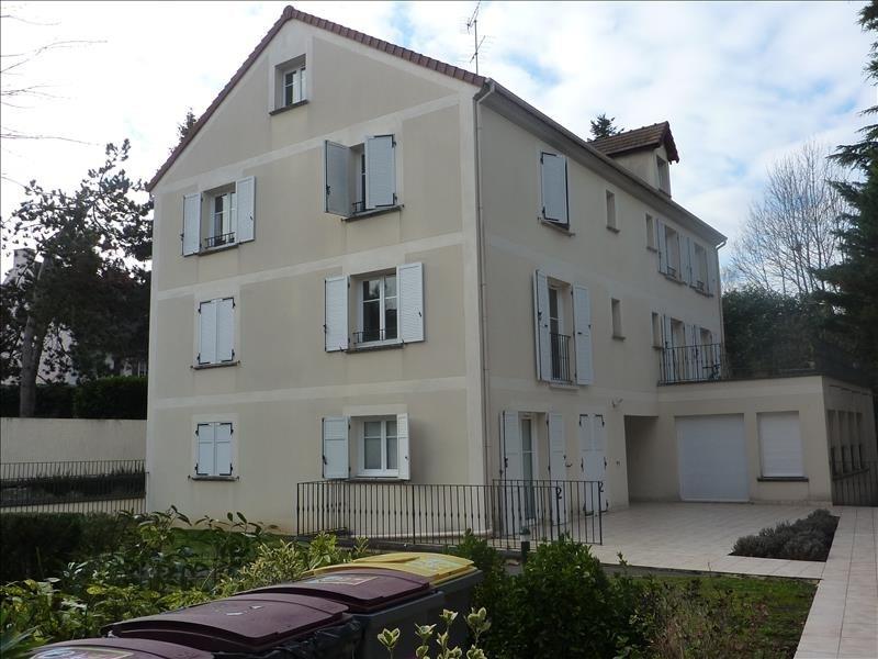 Rental apartment Bures sur yvette 941€ CC - Picture 10