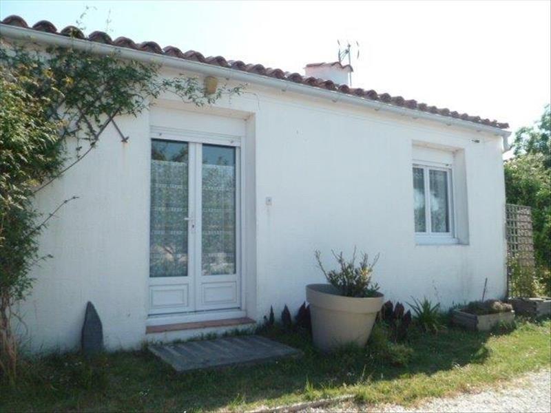 Produit d'investissement maison / villa Le chateau d oleron 299400€ - Photo 15