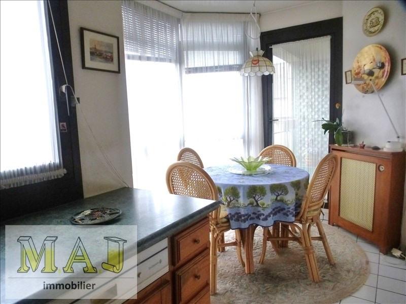 Sale apartment Le perreux sur marne 549000€ - Picture 4