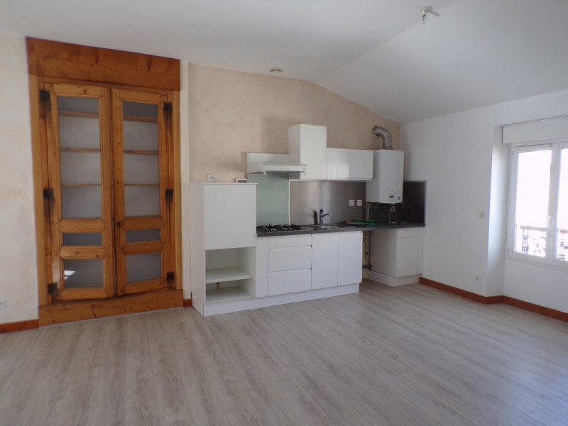 Location appartement Romans sur isere 610€ CC - Photo 1