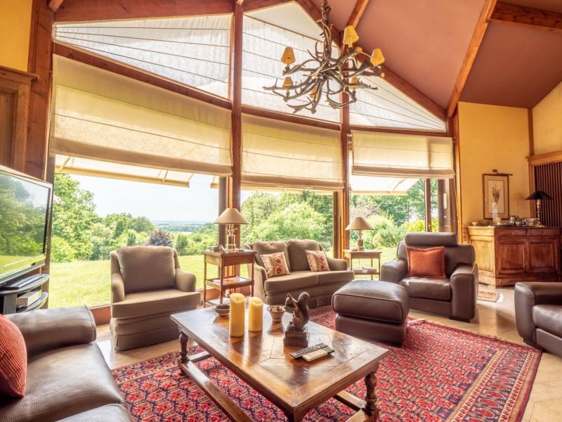 Vente de prestige maison / villa Feucherolles 1890000€ - Photo 14