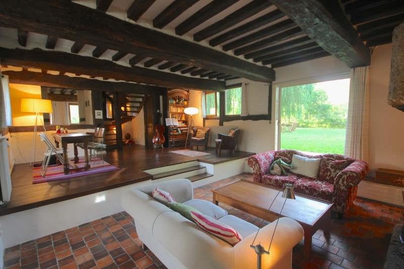 Vente maison / villa Le theil en auge 550000€ - Photo 3