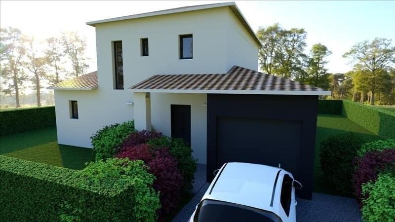 Sale house / villa Pezilla la riviere 325000€ - Picture 2