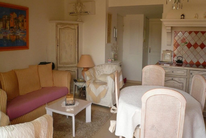 Sale apartment Les issambres 359 000€ - Picture 7