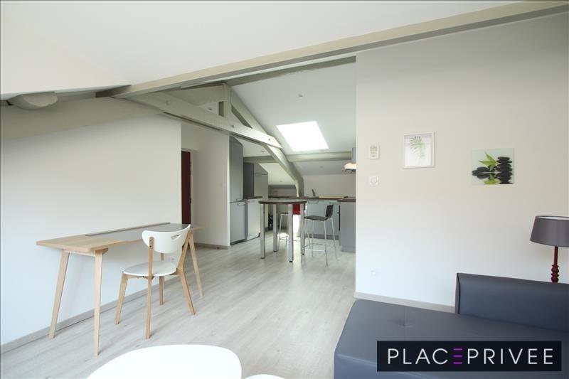 Location appartement Nancy 720€ CC - Photo 3