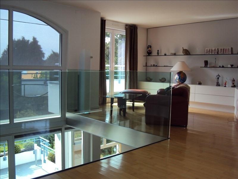 Vente de prestige appartement Mulhouse 590000€ - Photo 8