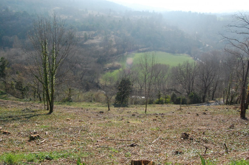 Vente terrain Beaufort-sur-gervanne 69000€ - Photo 5