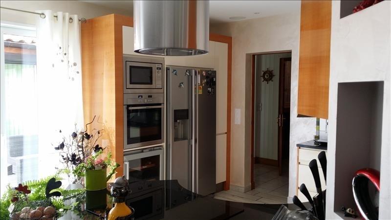 Vente maison / villa La plaine sur mer 433000€ - Photo 4
