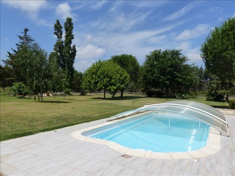 Deluxe sale house / villa Beziers 620000€ - Picture 2