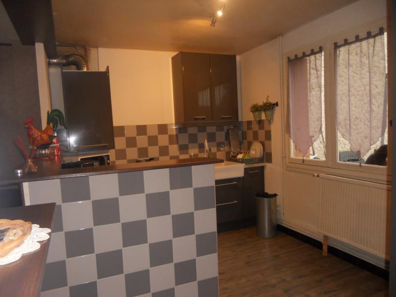 Sale house / villa Saint pierre en auge 129900€ - Picture 10