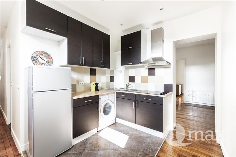 Sale apartment Bois-colombes 289000€ - Picture 2