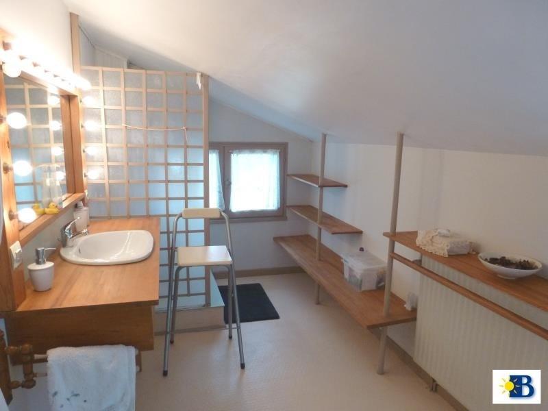 Vente maison / villa Oyre 206700€ - Photo 6