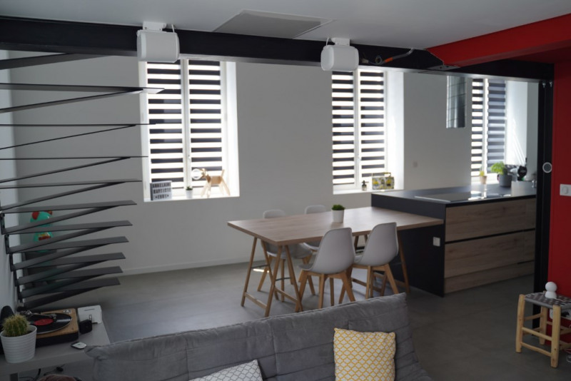 Vente appartement Chalon sur saone 165000€ - Photo 2
