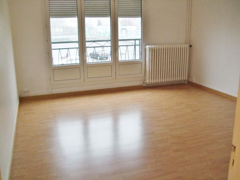 Sale apartment Le mans 123 000€ - Picture 3