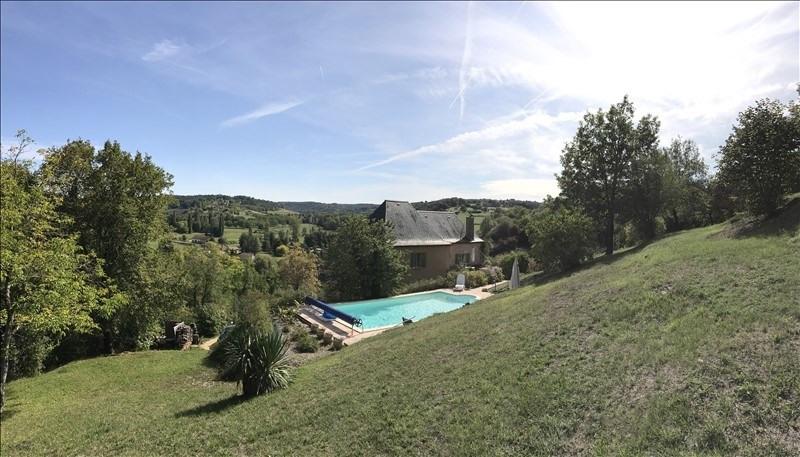 Sale house / villa Belves 333900€ - Picture 2