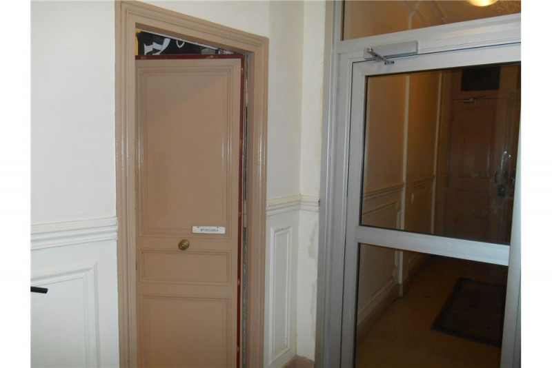 Vente bureau Paris 13ème 39 000€ - Photo 5
