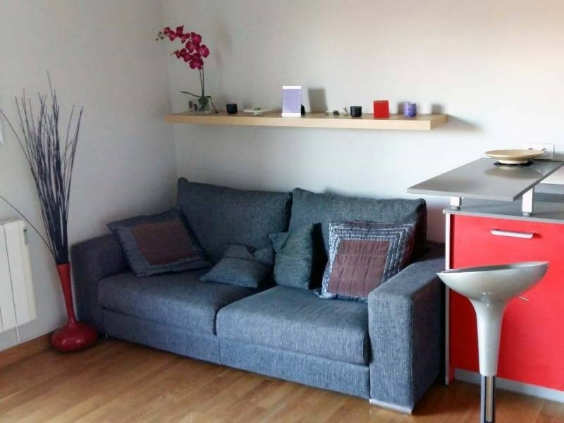 Vente appartement Hendaye 153 700€ - Photo 1