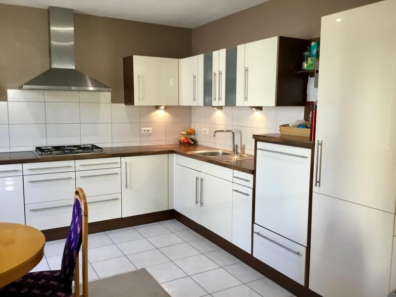 Sale house / villa Offendorf 273000€ - Picture 3