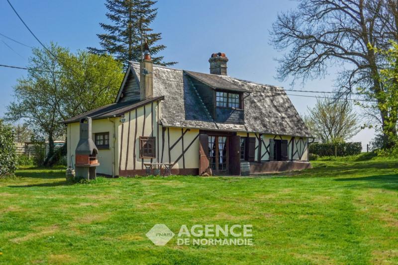 Vente maison / villa Montreuil-l'argillé 73000€ - Photo 1