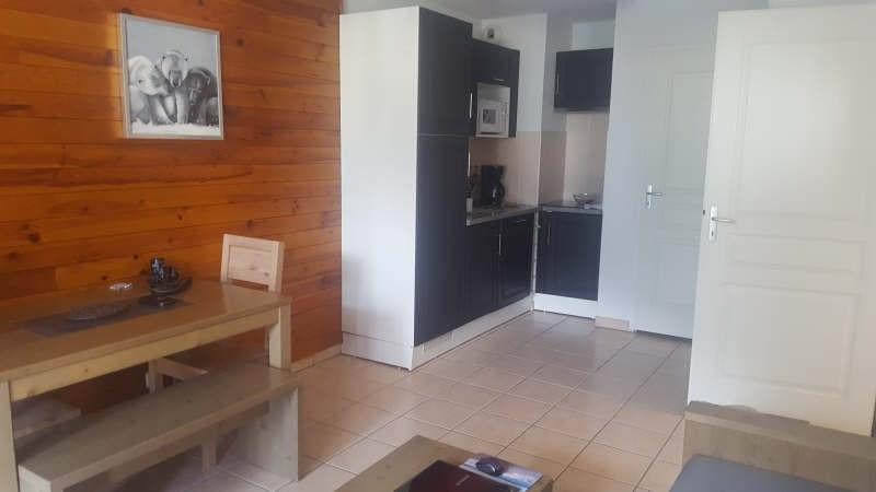Vente de prestige appartement Bagneres de luchon 140400€ - Photo 3