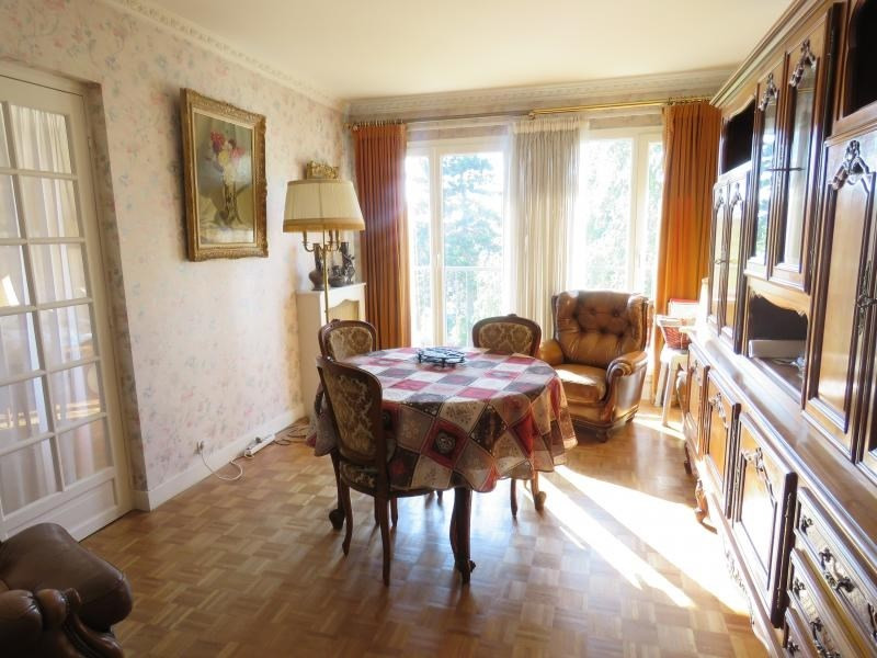 Vente appartement Châtillon 389 000€ - Photo 2