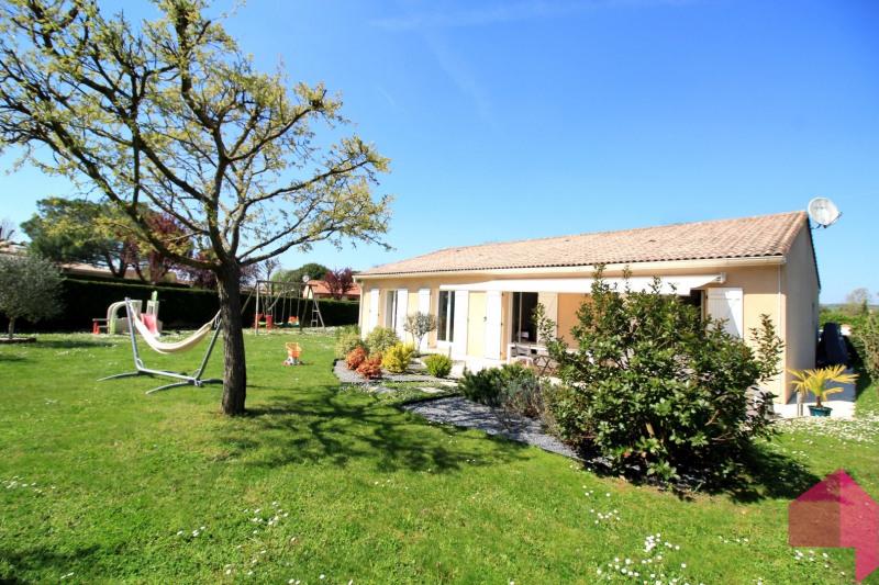 Venta  casa Montrabe 339000€ - Fotografía 1