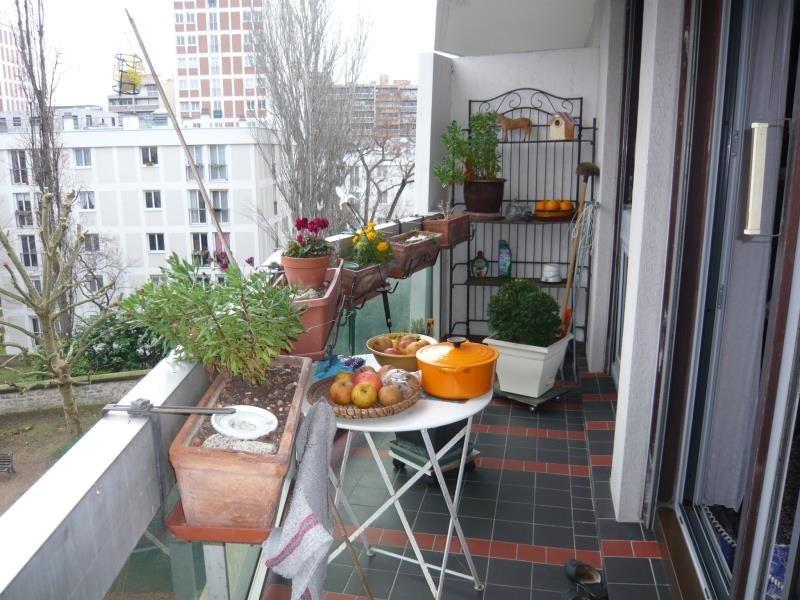 Sale apartment Paris 13ème 975000€ - Picture 1