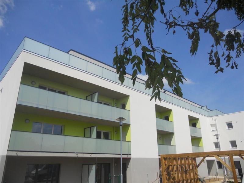 Location appartement Saint-nazaire 506€ CC - Photo 6