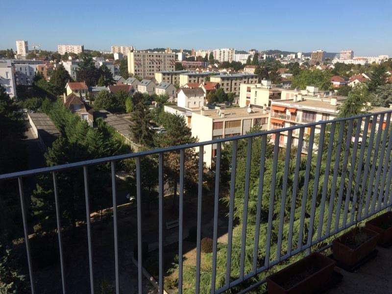 Sale apartment Épinay-sur-seine 168 000€ - Picture 2
