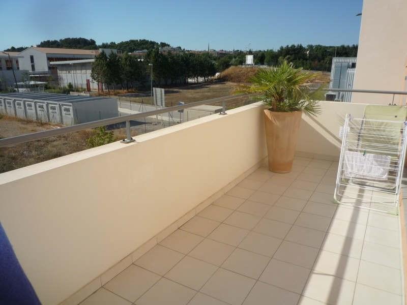 Location appartement Aix en provence 591€ CC - Photo 1