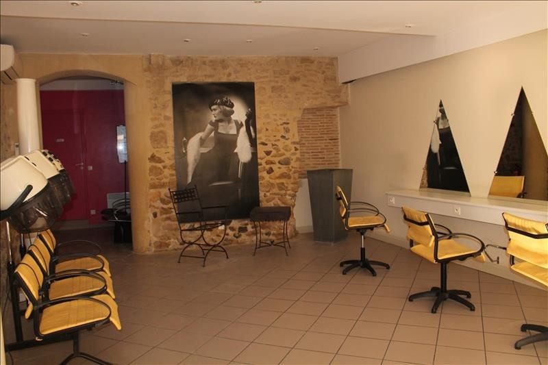 Location local commercial Langon 442€ HT/HC - Photo 1